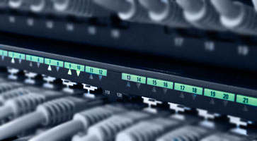 Локальные вычислительные сети