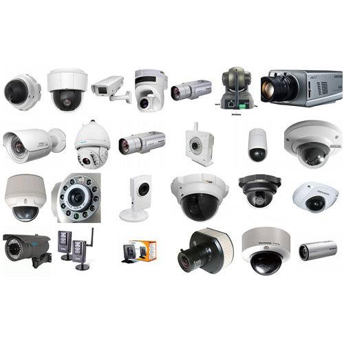 Беспроводная мини камера видеонаблюдения с wifi